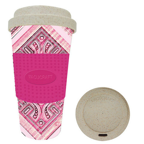 Bamboo Fiber Coffee & Tea Cup