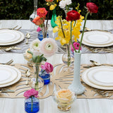 Blossom Double-Sided Table Runner