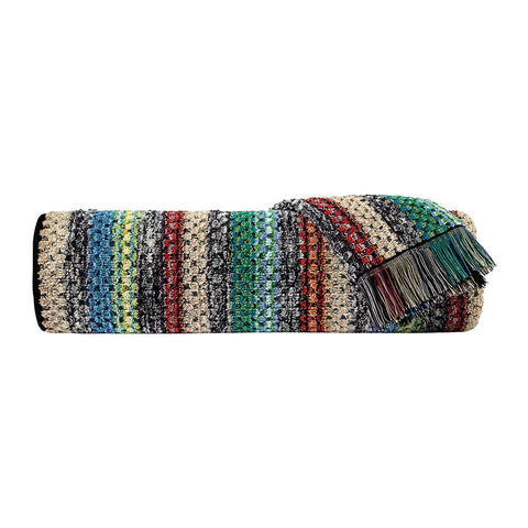Virginio Towel Collection Multicolor