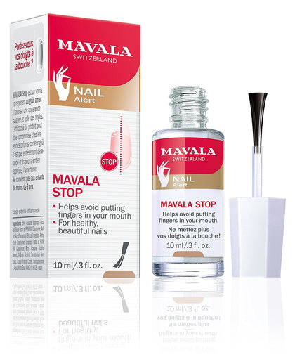 Mavala Switzerland Mavala Stop nail biting 3oz