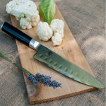 "Classic Hollow Ground Chef's 8"" Knife"