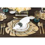 Foglia Double-Sided Placemat