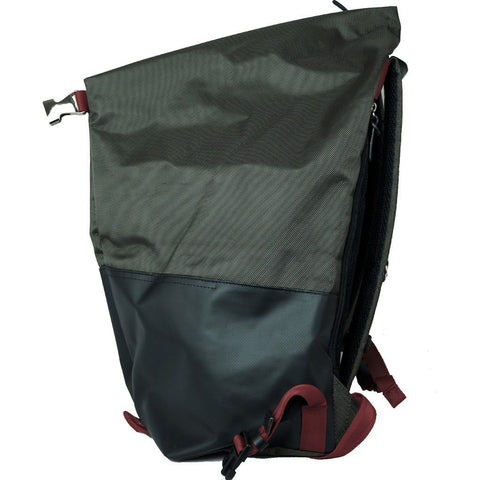 Tourer Backpack Ballistic - Moss