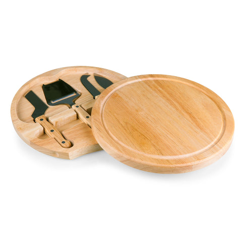 Circo Wood Cheese Board with Tools Set