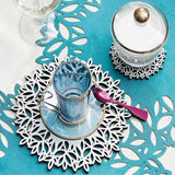 Winterland Double-Sided Trivet