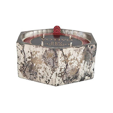Red Currant Collection Marble Chic