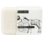 Pure Goat Milk Bar Soap 9 oz
