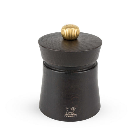 Baya Wood Pepper Mill, Chocolate