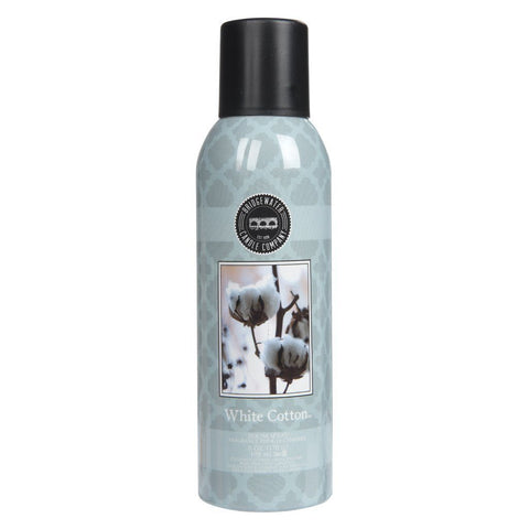 Room Spray White Cotton