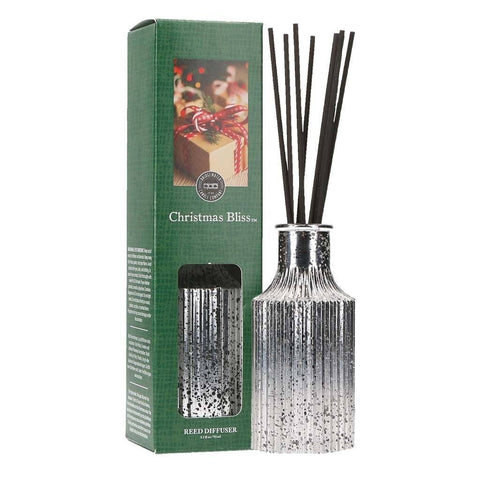 Holiday Reed Diffuser Christmas Bliss