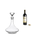 Capitaine Magnum Wine Decanter