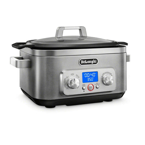 Livenza All-in-One Programmable Multi-Cooker - 6 Quart