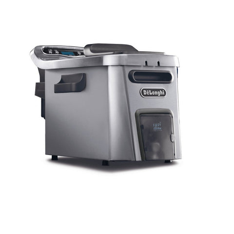 Livenza Deep Fryer 1.2-Gallon