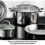 12 Piece Performa Cookware Set
