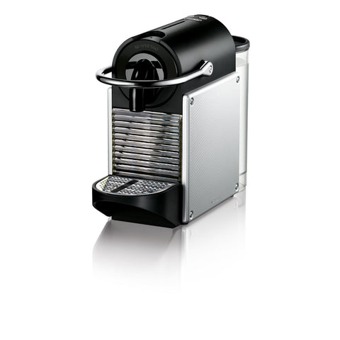 Pixie Espresso Machine by De'Longhi, Aluminum