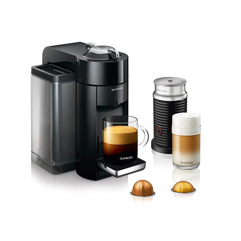 Vertuo Coffee & Espresso Machine with Aeroccino by De'Longhi