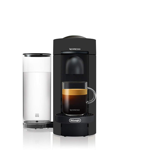 VertuoPlus Coffee & Espresso Machine by De'Longhi, Limited Edition