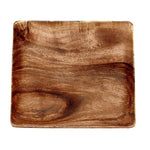 Acacia Wood Square Plate/Tray