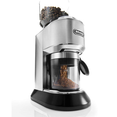 Dedica Grinder w/LCD Display and Conical Burr
