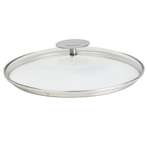 Casteline Domed Glass Lid