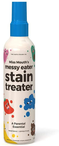 Miss Mouth's Messy Eater Stain Treater 4oz Bottle