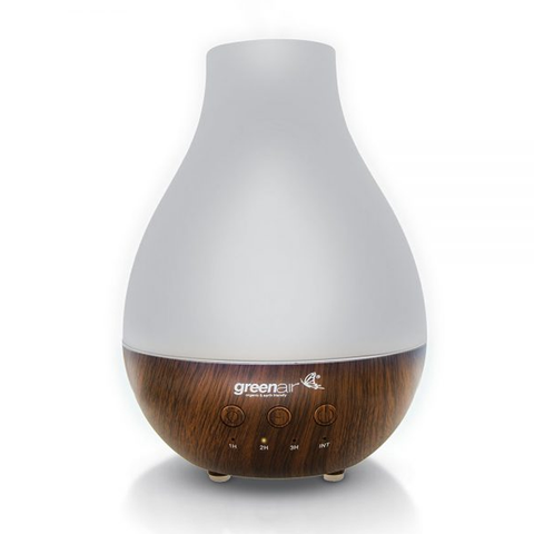 Nature's Mist Essential Oil Diffuser for Aromatherapy