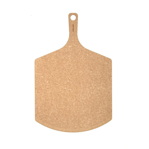 "Pizza Peel 23 x 14- 3/16"" Thick Natural"
