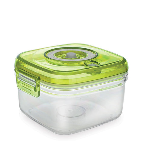 Medium Square Vacuum Food Container 47oz