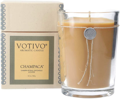 Aromatic Candles Large
