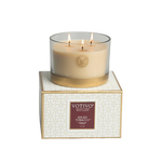 Holiday 3 Wick Candle
