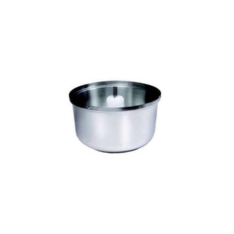 Stainless Steel Bowl Only - 4 pins - For Universal Plus