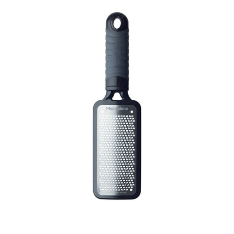 Home Series Fine Grater - Black