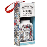 Merry Spritzmas  2 oz  Bottle in ornament box Holiday