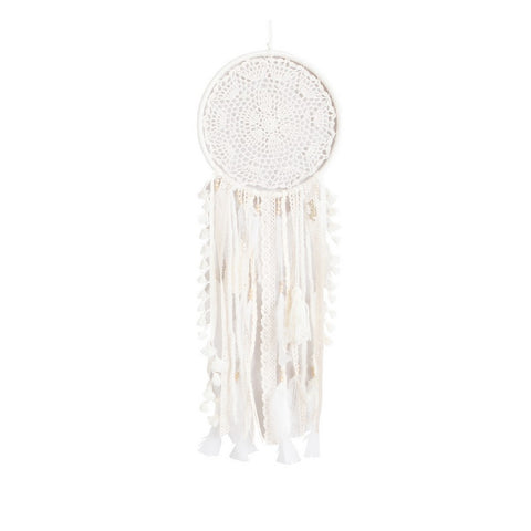"Dream Catcher Beige - D9.5"" x L27.5"""