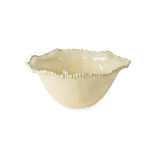 Vida Alegria Large Bowl Butter