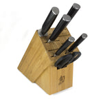 Shun DMS0820 Classic 8-Piece Epicurean Block Knife Set