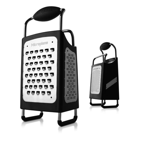 4-Sided Box Grater
