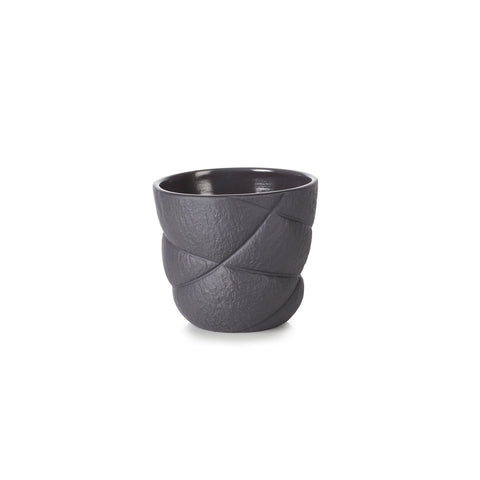 Succession Mug Black