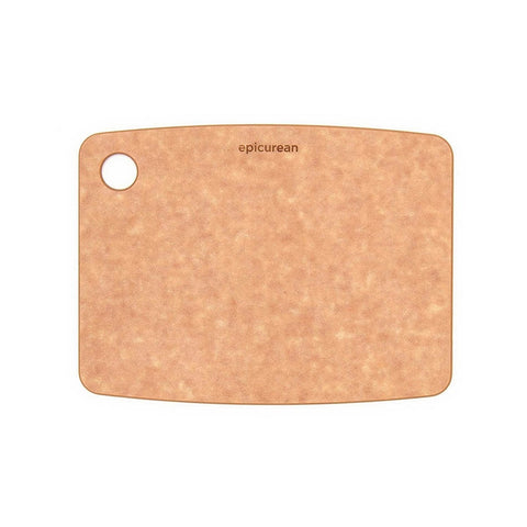 "Epicurean Kitchen Series 8"" x 6"" Natural Cutting Board"