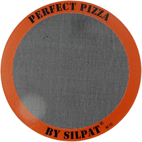 Perfect Pizza Mat Silicone Baking, 12""