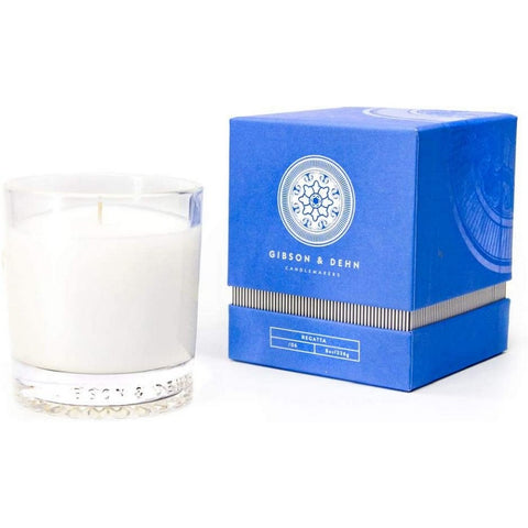 Single Wick Candle