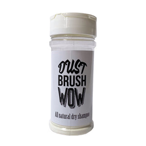 Dust Brush WOW (Dry Shampoo)