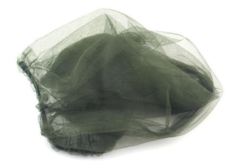 Fishing Net Mesh Face Protector