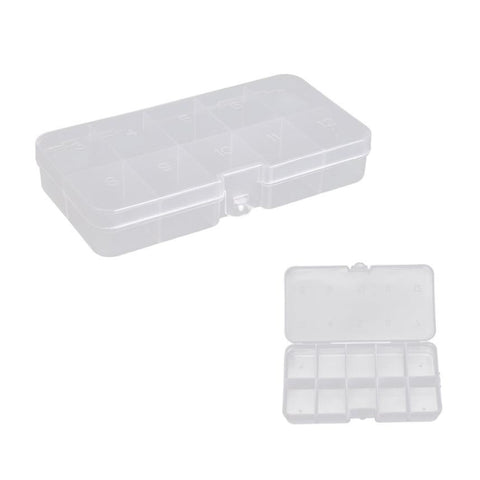 Fishing Box 10 Compartments