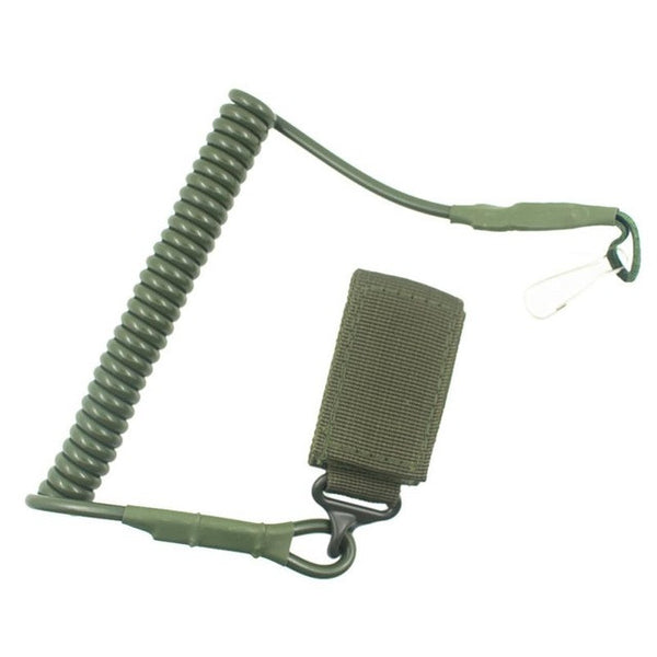 Anti-lost Tactical Stretching Rope