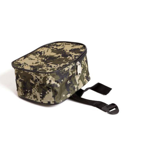 Outdoor Fishing Wheel Bag