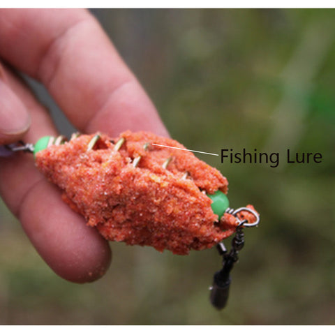 Spring Connector Fishing Tackle