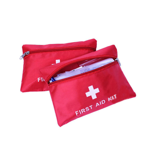 First Aid Kit/ Emergency Bag