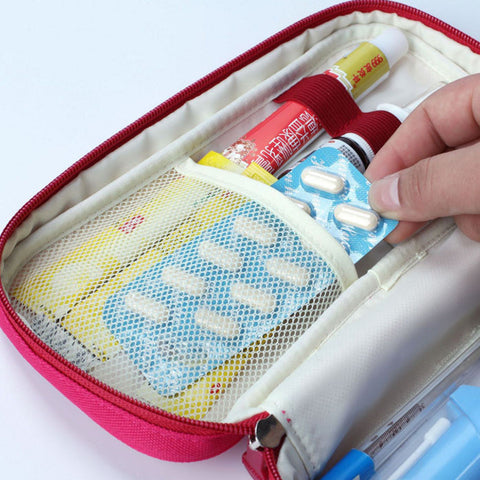 Medical Handy Container Organizer