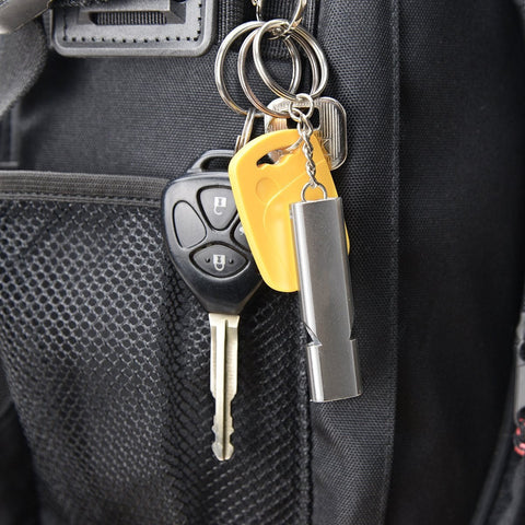 Outdoor Emergency Coach Whistle
